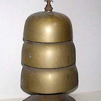 Brass Sanctus Bells