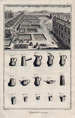 Fayencerie [Ceramicist]