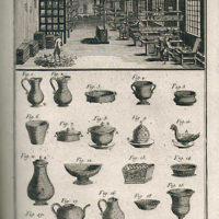 Fayencerie [Ceramics]