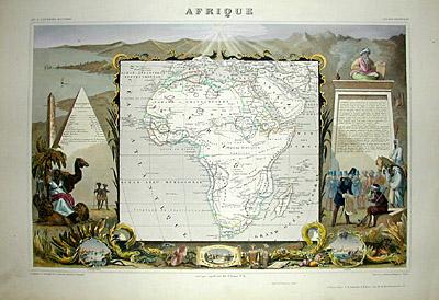 Afrique [Africa]
