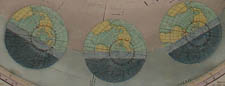Astronomical Chart, Revolution Annuelle De La Terre