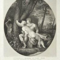 Angelica e Medoro
