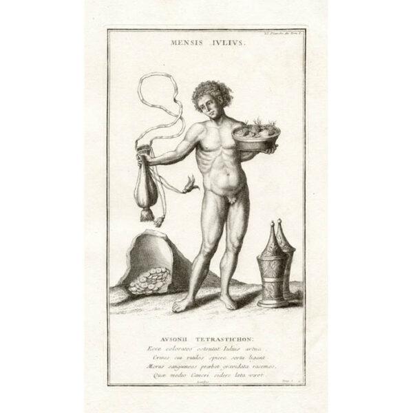 Mensis Iulius [July]
