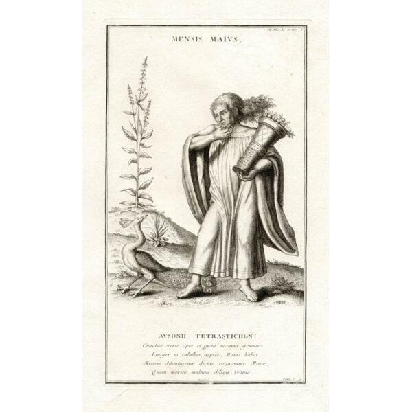 Mensis Maius [May]