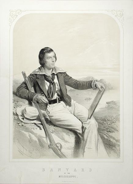 Banvard of the Mississippi