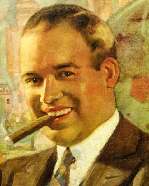 Bayuk Philadelphia Hand Made Cigar