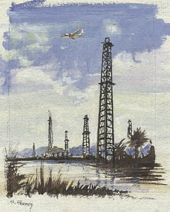 Oil for the Pacific War
