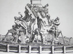 Pamphilius Obelisk, Rome