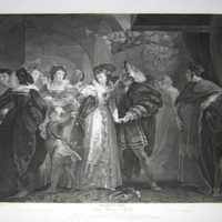 King Henry the Eighth: Act I, Scene IV