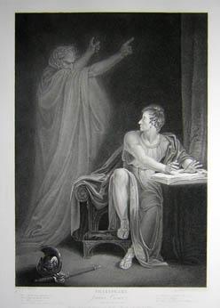 Julius Caesar: Act IV, Scene III