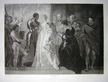 Othello: Act II, Scene I
