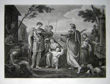 Coriolanus: Act V, Scene III