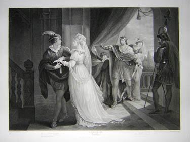 Cymbeline: Act I, Scene II
