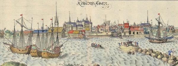 View, Copenhagen