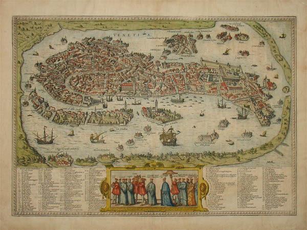 View, Venetia [Venice]