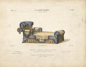 Chaise Longue -- Chambre à Coucher [Chaise Longue -- Bedroom]