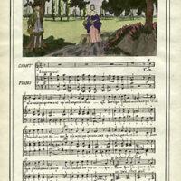 Chansons Du Temps Passe