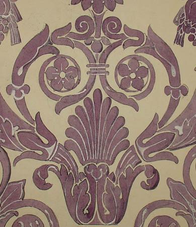 Neoclassical Cornucopia Dionysian Design