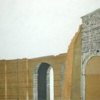 Porta San Lorenzo, Rome