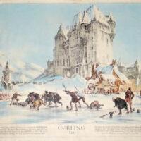 Curling, 1780