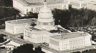 Capitol Hill, detail