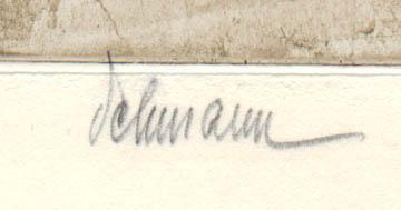 Dehmann signature