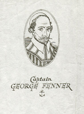 Captain George Fenner