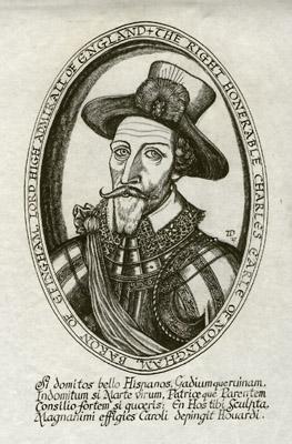 Charles Earle of Notingham