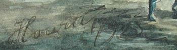 Earth Stopper, Howitt signature
