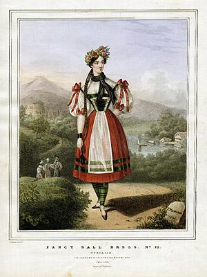 Tyrolian, No. 10