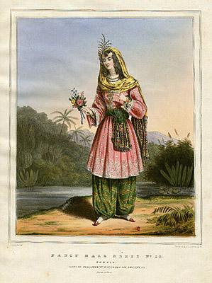 Persia, No. 30