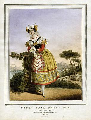 Neapolitan, No. 8