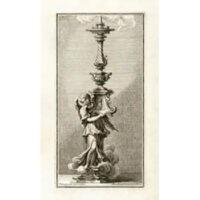 Giardini, Torchere Design from Promptuarium artis argentariae