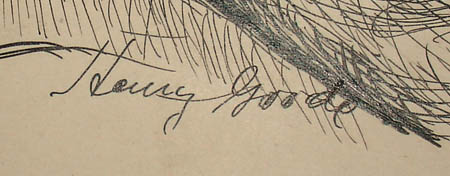 Beethoven, detail