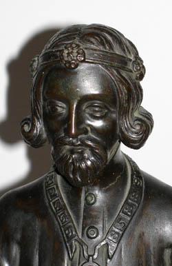 John Gower -- Medieval British Poet