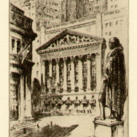 Stock Exchange, N.Y.