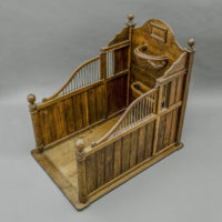 Miniature Horse Stall