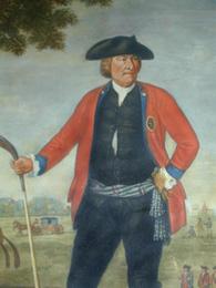 Golf Society Portrait