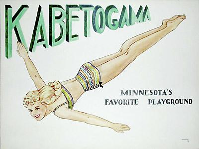 Kabetogama: Minnesota's Favorite Playground