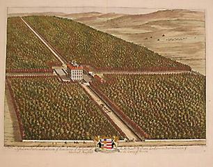 Ashdowne Parke in the County of Bercks