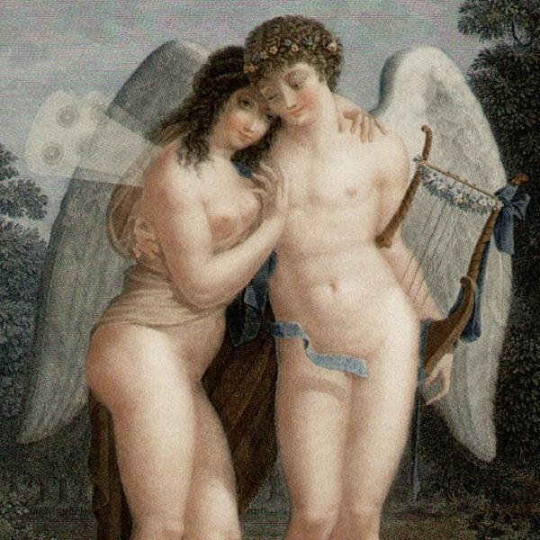 L'Amour et l'Amitié