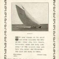 Edmund Lang Yachting