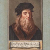 Leonardo da Vinci, Number 3
