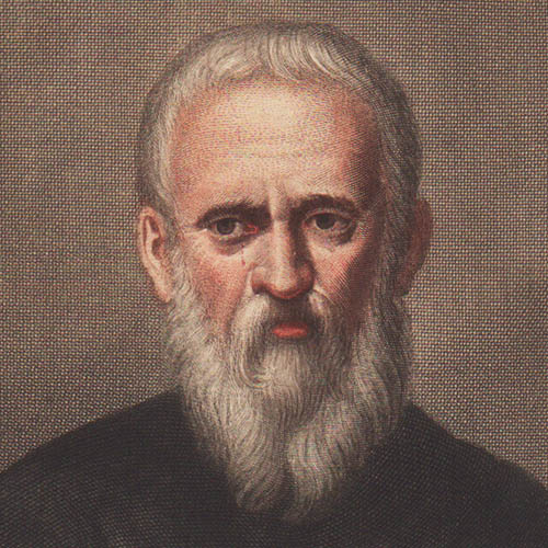 Tintoretto detail