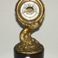 Barometer, Mermaid