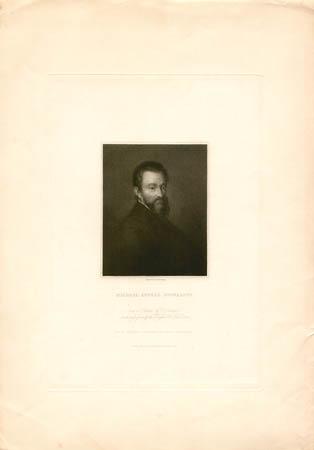 Michelangelo Buonaroti, Renaissance Artist