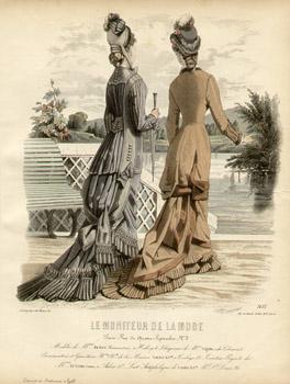 Le Moniteur de la Mode