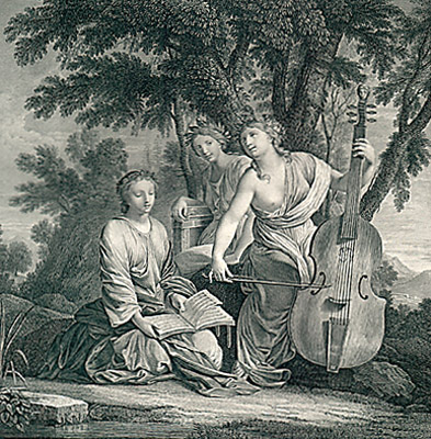 Classical Muses