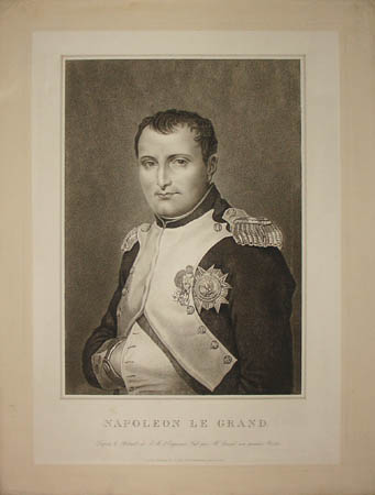 Napoleon Le Grand [Napoleon the Great]