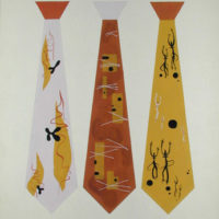 Fashion Design, Neckties